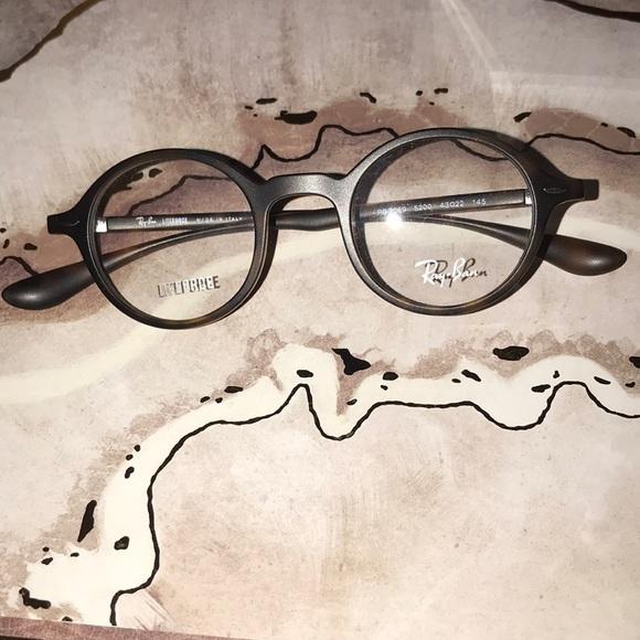 93d1331f985 NWOT Ray ban Glasses Frames. M 5adca0506bf5a69203414f11